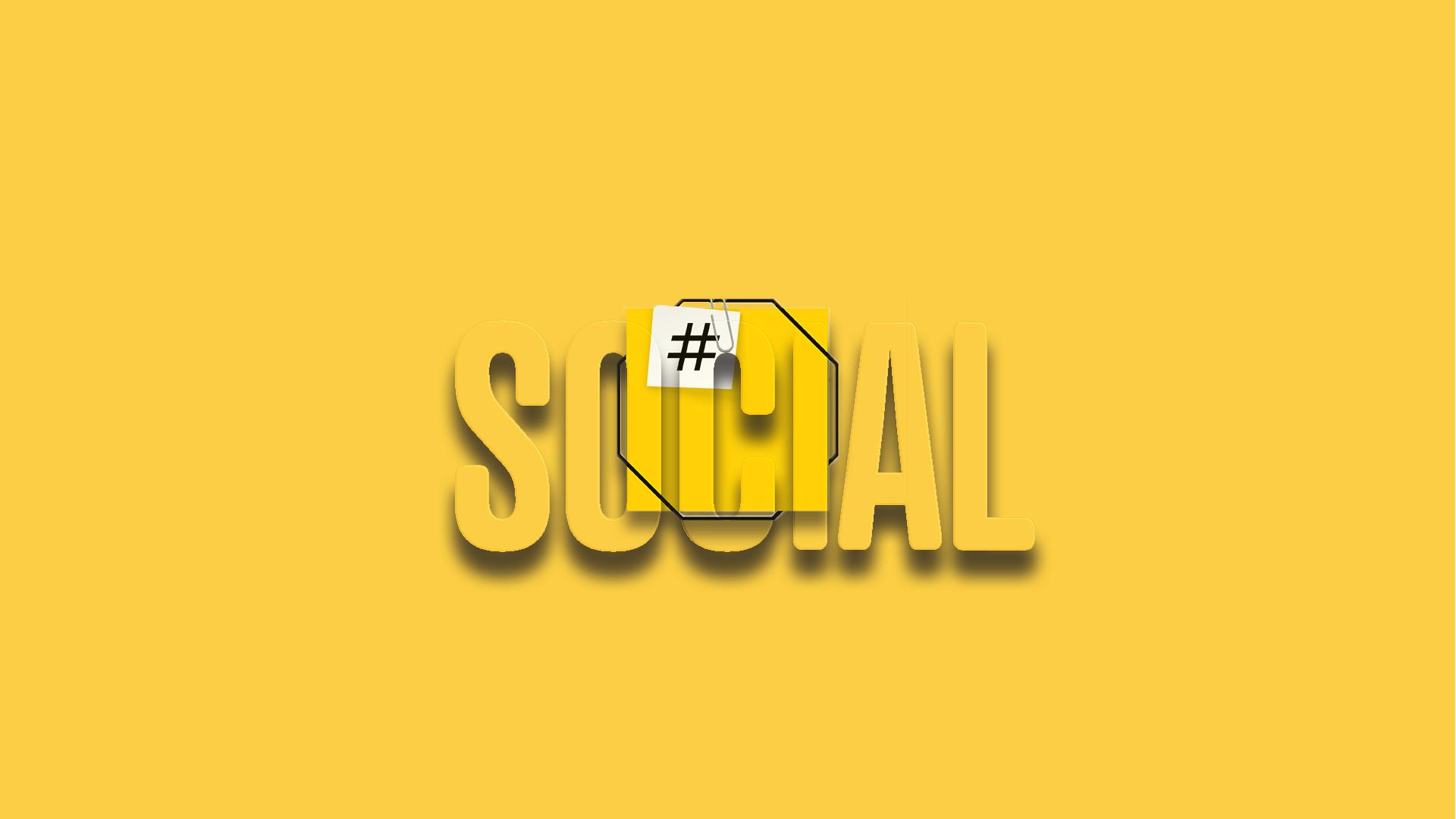 Social Title
